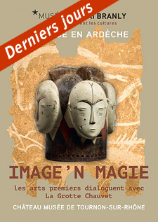 Exposition IMAGE'N MAGIE