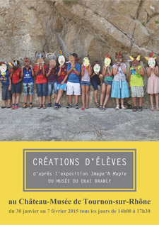 CREATIONS D'ELEVES