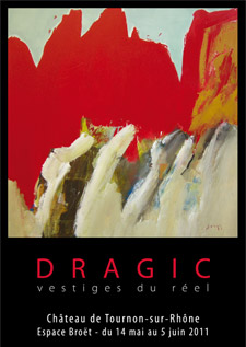 Exposition DRAGAN DRAGIC