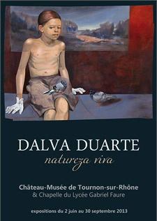 DALVA DUARTE - NATUREZA VIVA