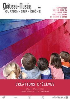 CRÉATIONS D'ÉLÈVES
