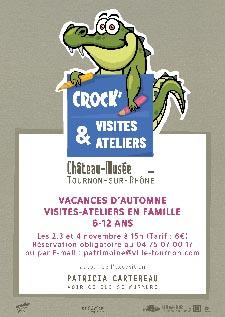 Crock' Visites & Ateliers