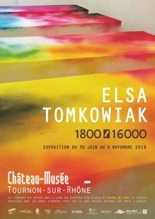 ELSA TOMKOWIAK