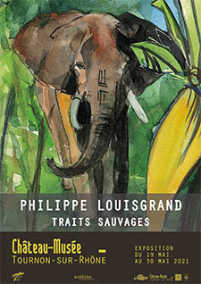 Exposition Philippe Louisgrand