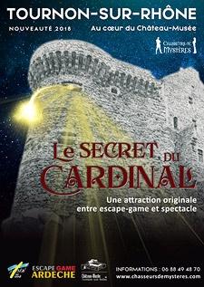 LE SECRET DU CARDINAL